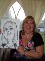 Manchester Caricature Events